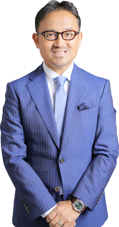 ウィズ代表 藤田 幸夫