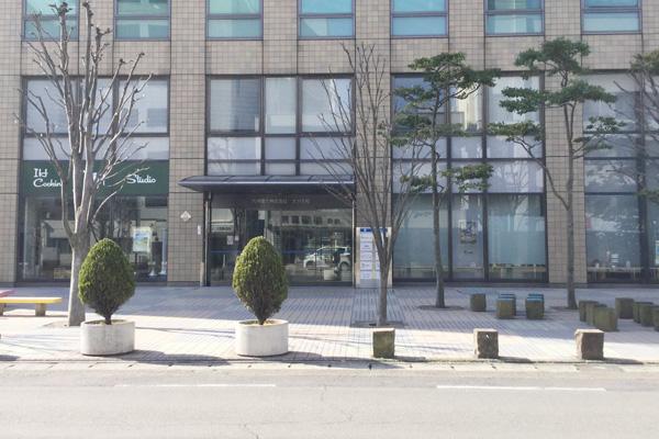九州電力(株)大分営業所